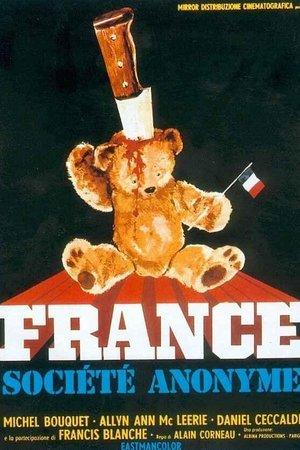 France Societe Anonyme