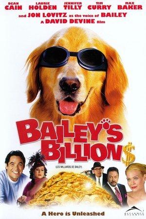 Bailey's Billion$