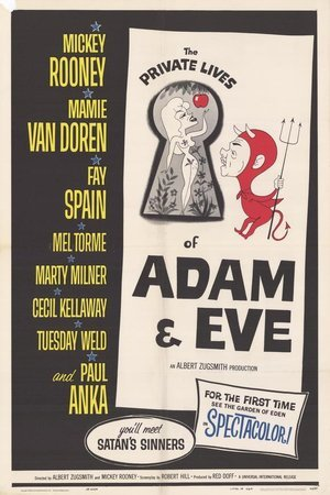Private Lives of Adam and Eve