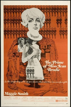 Prime of Miss Jean Brodie