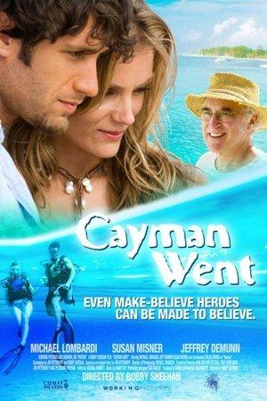 Cayman Went