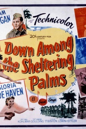 Down Among the Sheltering Palms