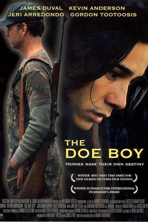 Doe Boy