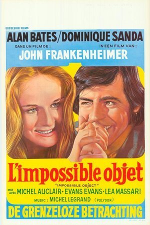 Impossible Object