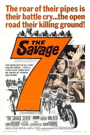 Savage Seven