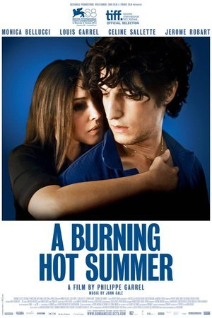 Burning Hot Summer