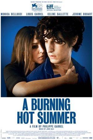 Burning Hot Summer