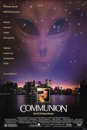Communion, A True Story