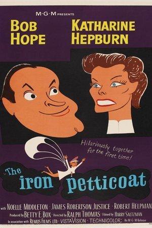 Iron Petticoat
