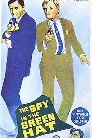 Spy in the Green Hat