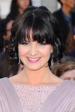 Amy Newbold