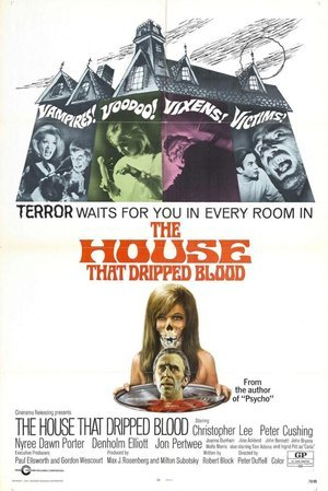 House That Dripped Blood
