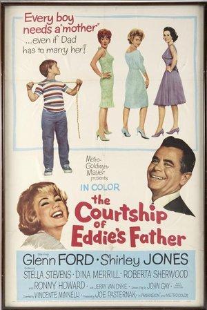 Courtship of Eddie's Father