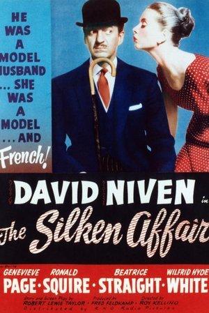 Silken Affair