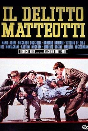 Delitto Matteotti