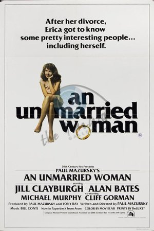 Unmarried Woman