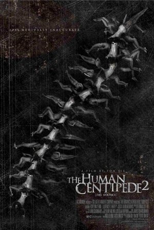 Human Centipede 2: Full Sequence