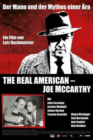Real American - Joe McCarthy (eng.)