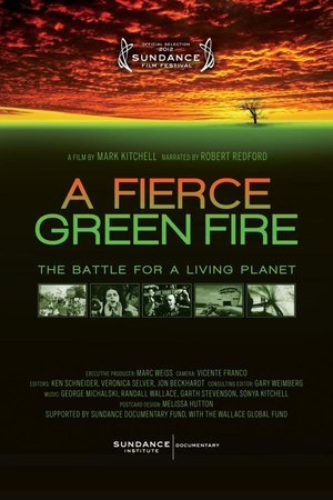 Fierce Green Fire