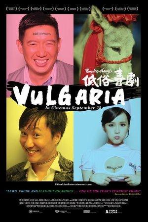 Vulgaria