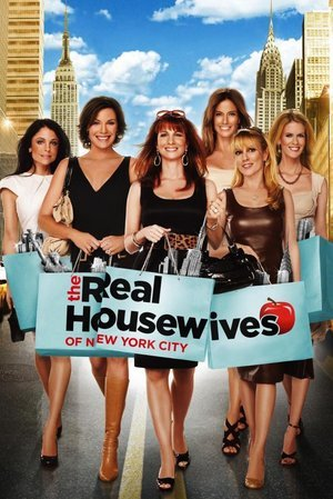 Real Housewives of New York City