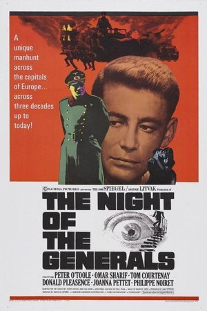 Night of the Generals