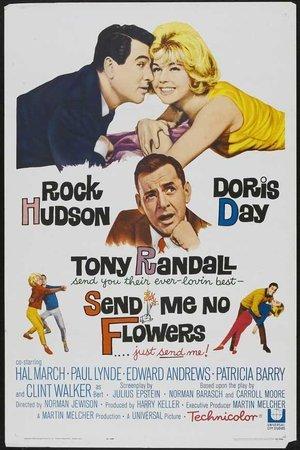 Send Me No Flowers