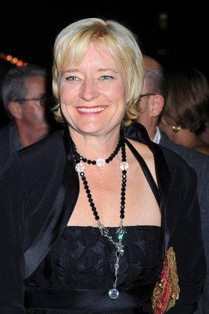 Kari Skogland