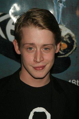 Macaulay Culkin