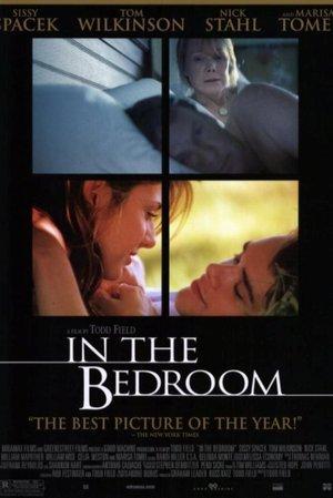 In the Bedroom