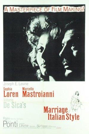 Marriage - Italian Style