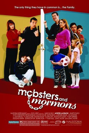 Mobsters and Mormons