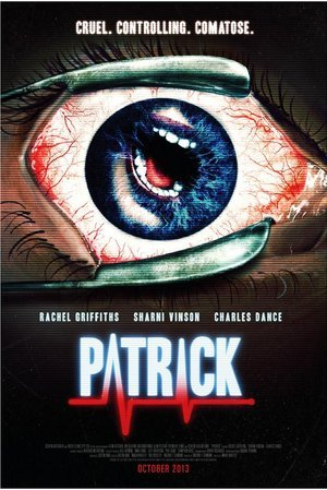 Patrick: Evil Awakens