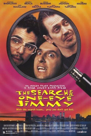 Search For One-Eye Jimmy