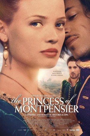Princesse De Montpensier