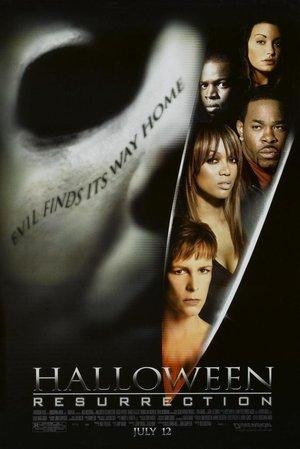 Halloween: Resurrection