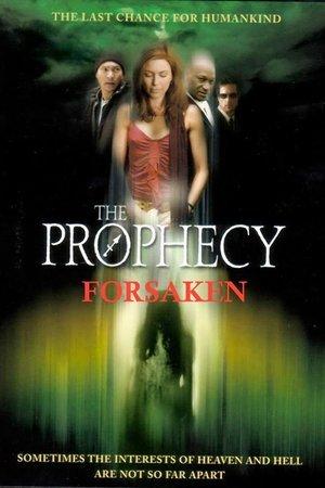 Prophecy: Forsaken