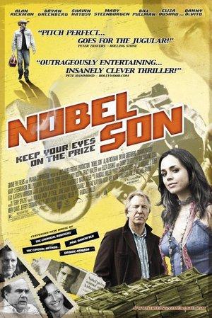 Nobel Son