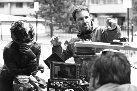Denis Villeneuve, Enemy