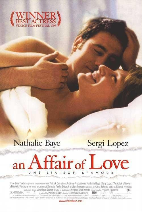 Affair of Love