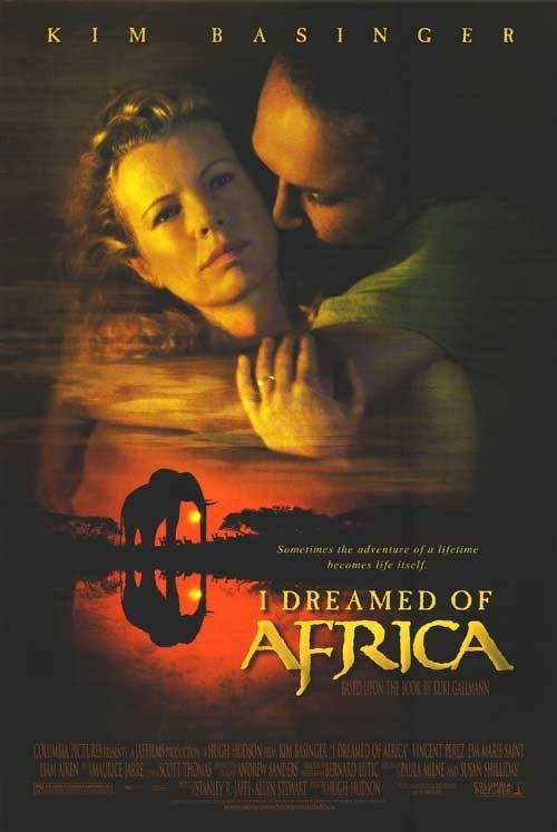 I Dreamed of Africa