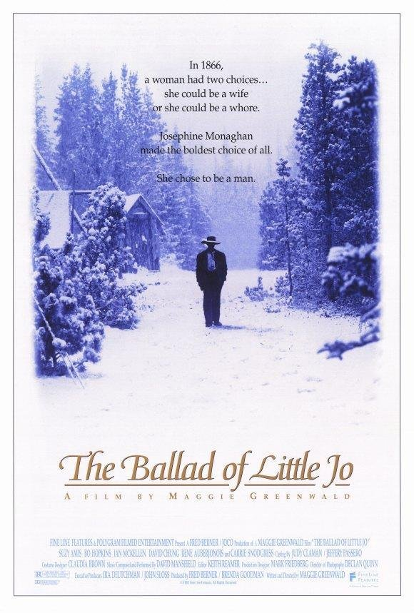 Ballad of Little Jo