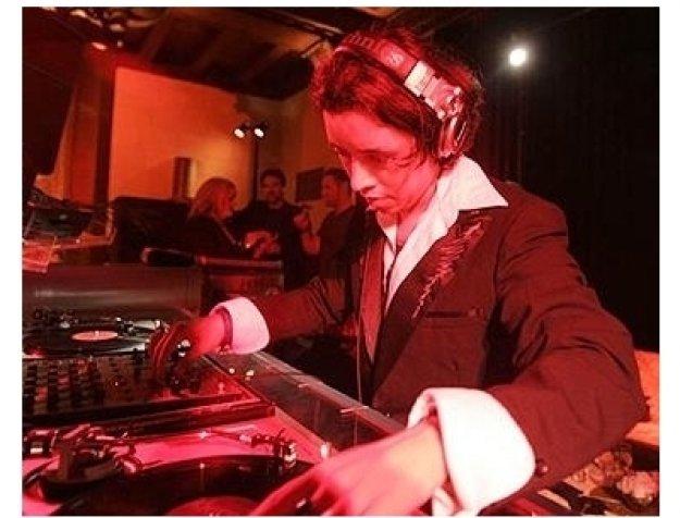 Ciroc MTV After Party Photos: Efren Ramirez rocks the house