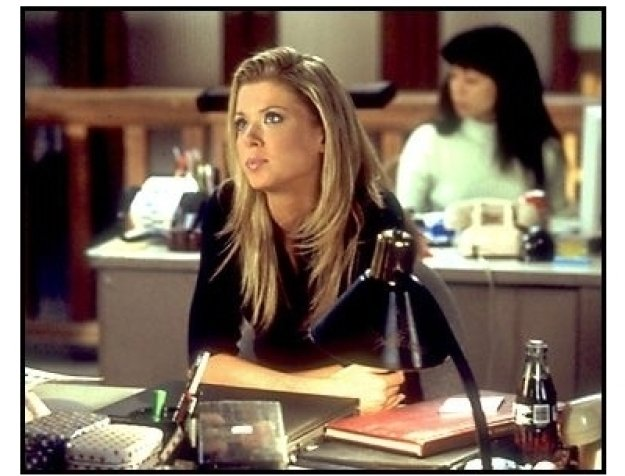 National Lampoon's Van Wilder - Movie Still: Tara Reid