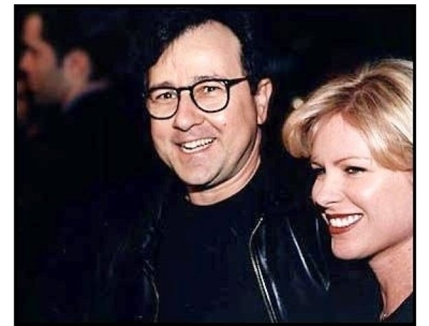 The johns premiere: Bruno Kirby and date