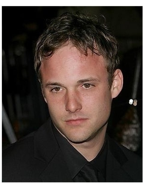 The Jacket Premiere: Brad Renfro