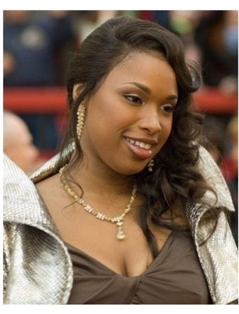 79th Annual Academy Awards Red Carpet: Jennifer Hudson