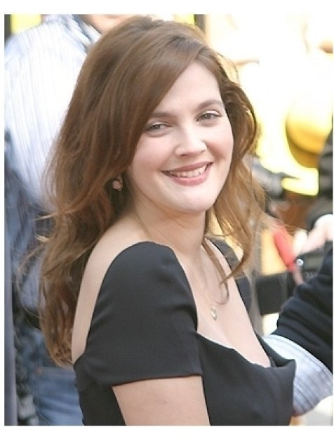 Curious George Premiere Photos: Drew Barrymore