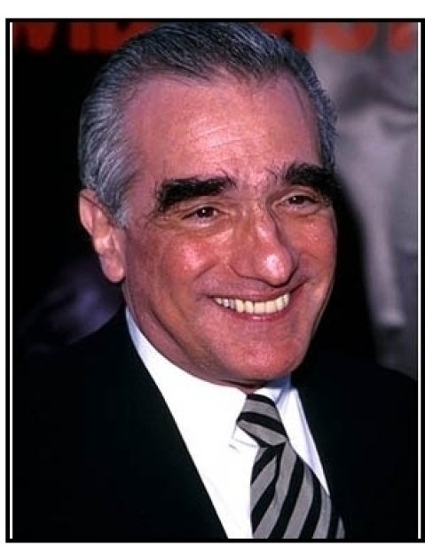 "Martin Scorsese at the ""Eyes Wide Shut"" Premiere"