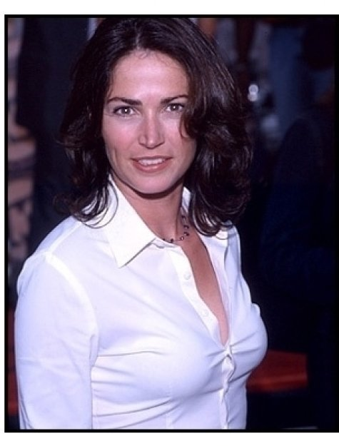 "Kim Delaney at the ""Me, Myself & Irene"" Premiere"